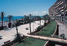 Albahia Hotel Alicante Foto