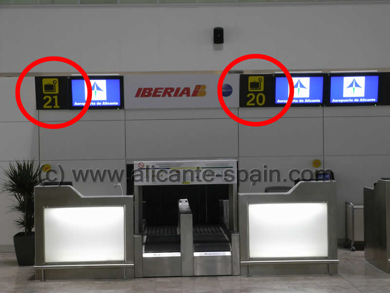Airport Check In Desk Www Pixshark Com Images