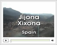 Click here to view the Video about Jijona Xixona Spain