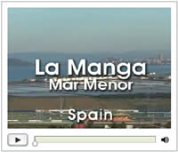 Click here to view the Video of La Manga and Mar Menor