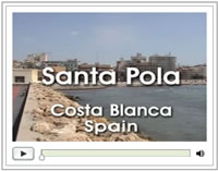 Click here to view the Santa Pola Video
