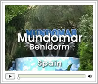 Click here to view the mundomar park Benidorm video